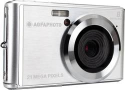 Image of AgfaPhoto DC5200 Digitalkamera 21 Mio. Pixel Silber