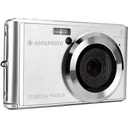 Image of AgfaPhoto DC5200 Digitalkamera 21 Megapixel Silber