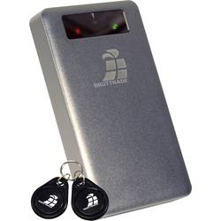 "Externý RFID Security pevný disk 6,35 cm (2,5"") Digittrade RS256, 500 GB, USB 3.2 Gen 1 (USB 3.0), strieborná"