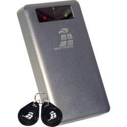 Image of Digittrade RS256 RFID Security 1 TB Externe SSD USB 3.2 Gen 1 (USB 3.0) Silber, Silber/Ahorn DG-RS256-1000SSD
