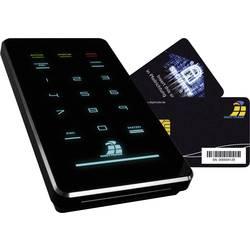 Externý SSD disk Digittrade HS256 S3 High Security, 250 GB, USB 3.2 Gen 1 (USB 3.0), čierna