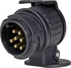 Image of Anhänger Adapter [Stecker 13polig - Stecker 7polig] as - Schwabe 60439