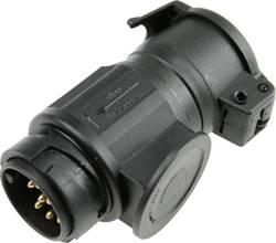 Image of Anhänger Adapter [Stecker 13polig - Stecker 7polig] as - Schwabe 60469