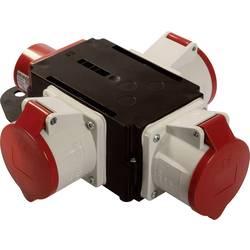 Image of as - Schwabe 60832 CEE Stromverteiler 60832 400 V 32 A