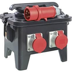 Image of as - Schwabe CEE Stromverteiler 45416 45416 400 V 16 A