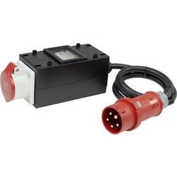 Image of as - Schwabe 60704 CEE Stromverteiler 60704 400 V 32 A