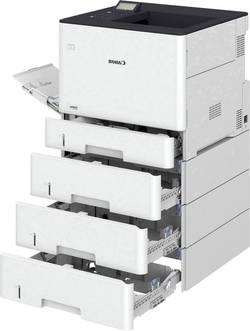 Farblaser Drucker mehrere Papierfächer
