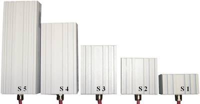 45 L x B x H Rose LM S5.100//110-265 Schaltschrankheizung 110-265 V//AC 100 W