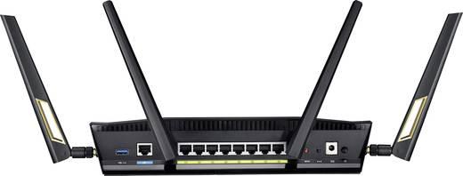 Asus RT-AX88U AX6000 WLAN Router 2.4 GHz, 5 GHz, 5 GHz