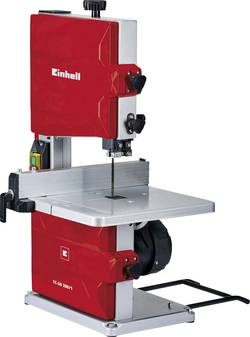 Image of Einhell TC-SB 200/1 Bandsäge 250 W 1400 mm