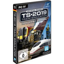 Image of Train Simulator 2019 PC USK: 0