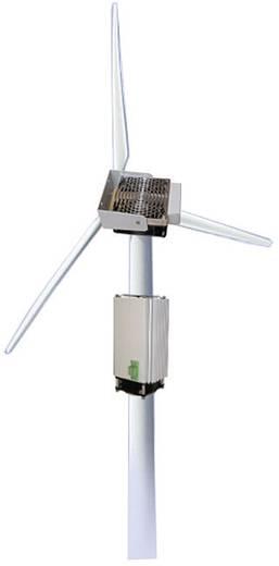 Schaltschrank-Gebläseheizung HHS1000 Rose LM 220 - 240 V/AC 1000 W (L x B x H) 150 x 125 x 85 mm (ohne Halterung)