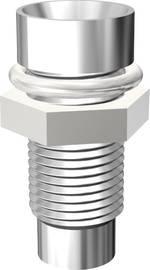 Support LED Signal Construct SMZ1069 Métal Adapté pour LED 3 mm fixation à vis 1 pc(s)