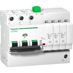Zvodič pre prepäťovú ochranu Schneider Electric A9L16296 A9L16296, biela