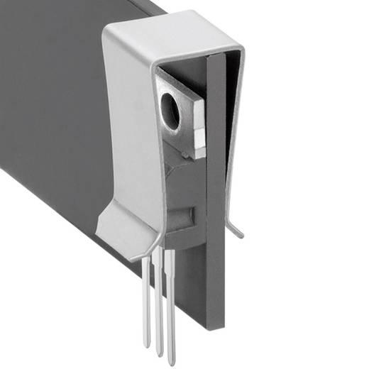 Transistor-Klammer Fischer Elektronik Passend für: TO-220 (L x B x H) 26.5 x 10 x 13.2 mm