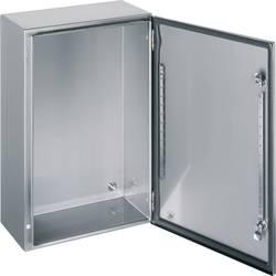Nástenná skriňa Schneider Electric NSYS3X302515H NSYS3X302515H, (š x v x h) 250 x 300 x 150 mm, nerezová ocel, svetlo sivá (RAL 7035), 1 ks