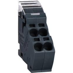 Blok svoriek Schneider Electric PRA90047, čierna, 1 ks