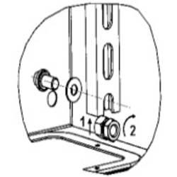 Matice Schneider Electric NSYAMCSF NSYAMCSF, M8, N/A, mosaz, 1 ks