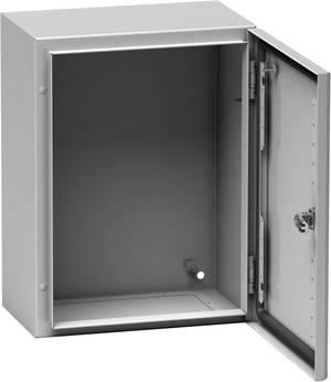 Schneider FLACHE GEHAEUSE 150 X 300 X 80 MM IP66 IK10 RAL7035