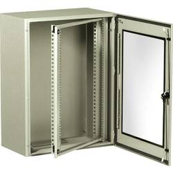 Schneider Electric NSYVDM4U4P NSYVDM4U4P, (š x v x h) 600 x 300 x 400 mm, oceľ, svetlo sivá (RAL 7035), 1 ks