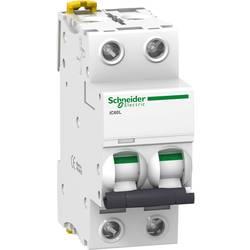 Elektrický istič Schneider Electric A9F95210, 10 A, 400 V