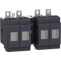 Poistkový odpínač Schneider Electric LV480504, 250 A, 1000 V