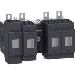 Poistkový odpínač Schneider Electric LV480508, 400 A, 1000 V