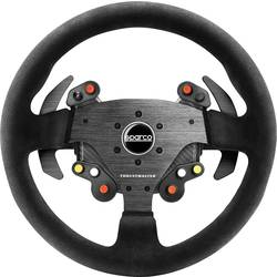 Thrustmaster TM Rally Wheel AddOn Sparco R383 Mod volant PlayStation 4, PlayStation 3, Xbox One, PC kartónová