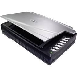 Plochý skener A3 Plustek OpticPro A360 Plus 600 x 600 dpi USB dokumenty, fotky