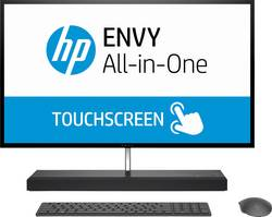 Image of HP Envy 27-b256ng 68.6 cm (27.0 Zoll) All-in-One PC Intel Core i5 16 GB 1024 GB 256 GB SSD Nvidia GeForce GTX1050