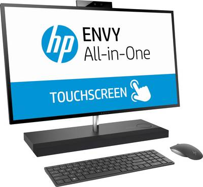hp All-in-One-Pc