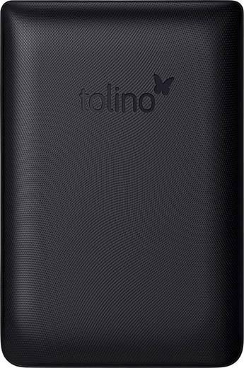 Tolino shine 3 eBook-Reader 15.2 cm (6 Zoll) Schwarz