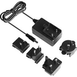 Zásuvkový napájecí adaptér, stálé napětí Dehner Elektronik ATM 012T-W120V (12V / 1A / 12W), stabiliz