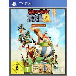 Image of Asterix & Obelix XXL2 Limited Edition PS4 USK: 6