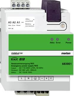 Spannungsversorgung für KNX-Systeme