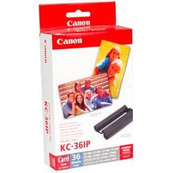 Image of Canon KC-36IP 7739A001 Fotodrucker Kassette (Tinte/Papier) 1 Pckg.