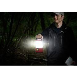 LED campingový lampáš Energizer 360° E301315801, červená/čierna
