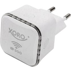 Wi-Fi repeater Xoro HWR 300, 300 Mbit/s, 2.4 GHz