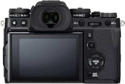 Fujifilm X-T3 Digitalkamera mit Sucher