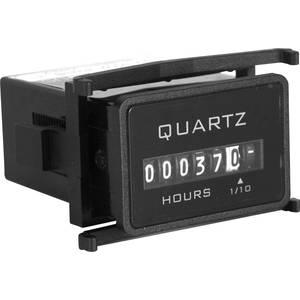 Elektromechanischer Betriebsstundenzähler