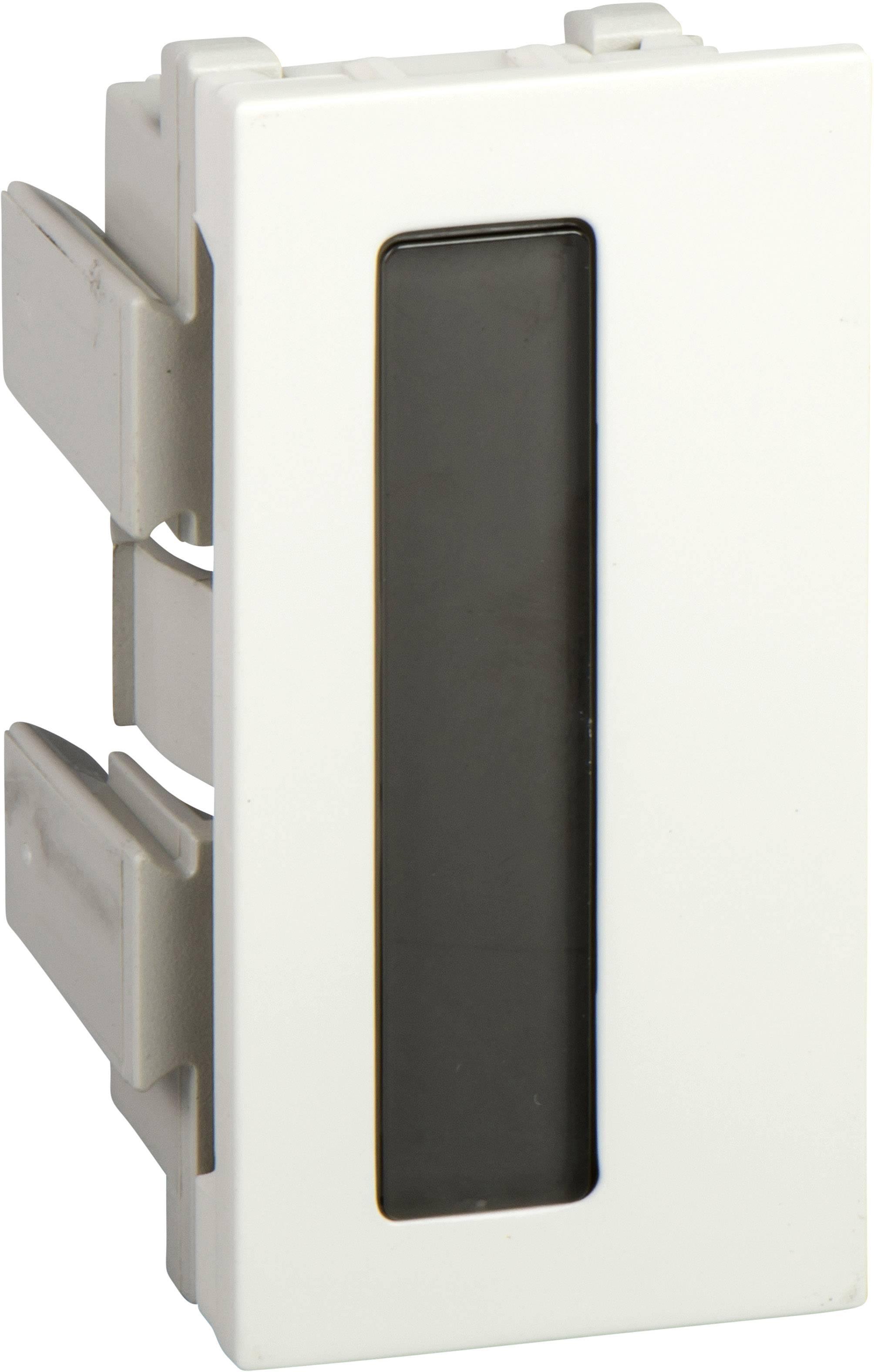 L x B 45 mm x 45 mm 1 St. KOPOS QS 45x45/_HB Geräteeinsatz 1fach Steckdose