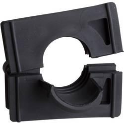 Príslušenstvo pre montáž káblov Schneider Electric NSYCEJD3, Ø 4 mm, guma, 10 ks
