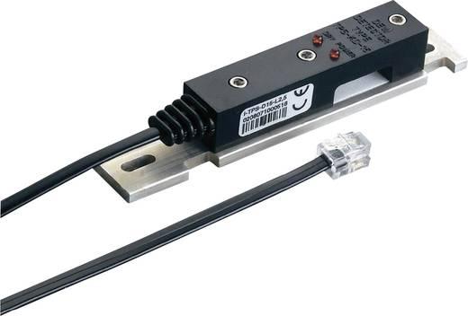 B+B Thermo-Technik Feuchte-Sensor-Modul 1 St. CON-TPS-FL-L5 Messbereich: 0 - 100 % rF (L x B x H) 100 x 20 x 30 mm