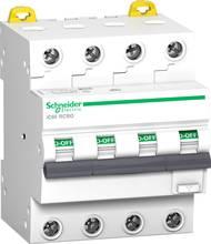 Circuit breaker switch;