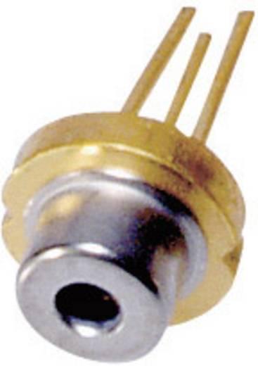 Laserdiode Rot 780 nm 10 mW IMM Photonics QL78F6S-A