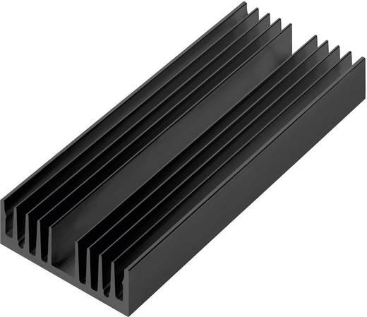 Profilkühlkörper 4.45 K/W (L x B x H) 100 x 60 x 20 mm Pada Engineering 8495/100/N