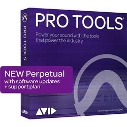 Image of AVID Pro Tools Vollversion, 1 Lizenz Mac, Windows Recording Software