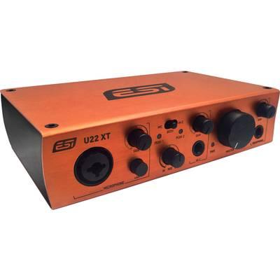 Audio Interface ESI audio U86XT Monitor-Controlling Preisvergleich