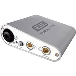 Image of Audio Interface ESI audio Maya 22