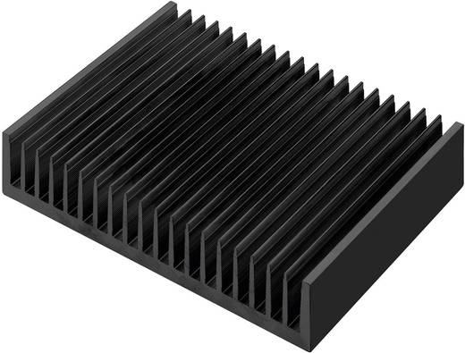 Pada Engineering 8071/75/N Profilkühlkörper 1.06 K/W (L x B x H) 75 x 200 x 40 mm